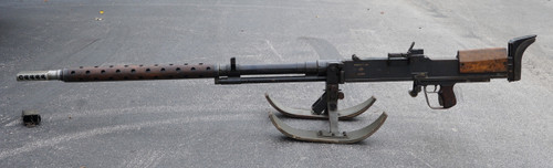 1939 Finnish Lahti L-39 - 20mm- Destructive Device