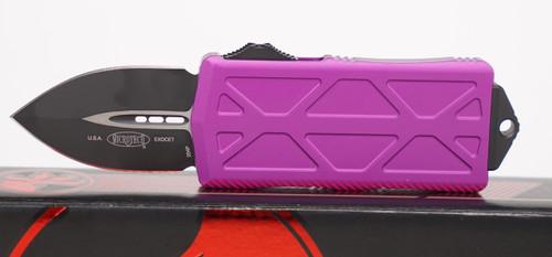 Microtech Exocet Violet Standard 157-1 VI