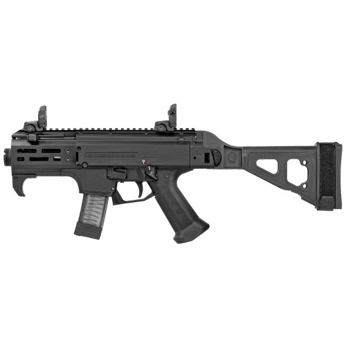 CZ-USA SCORPION EVO 3 S2 Micro w/ SB Tactical Brace