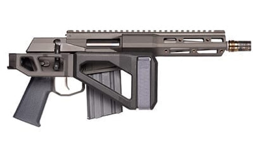 "Mini FIX Pistol by Q - 8"" 300 Blackout"