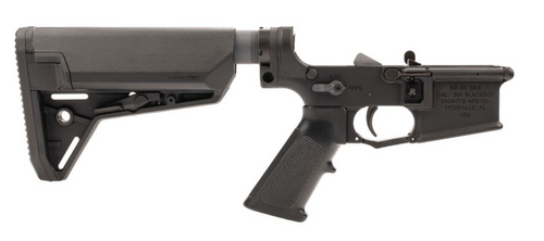 Knight's Armament Corp. KAC SR-30 IWS LOWER RECEIVER