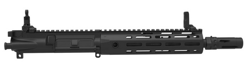 "Knight's Armament Corp. Upper Receiver Kit, SR-30 MOD 2 9.5"" Barrel"