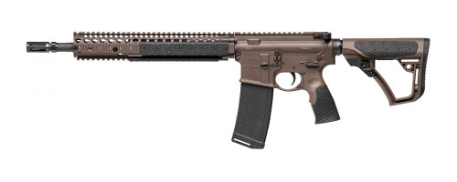 Daniel Defense DDM4A1 Mil-Spec +