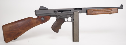 Auto Ordnance M1A1 45 acp Thompson SMG Pre-Sample