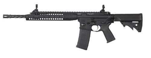 LWRC IC-A5 - Black - 5.56x45mm