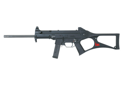 Heckler and Koch USC Limited Production