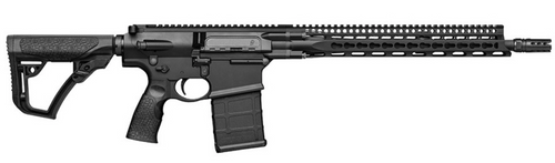 "Daniel Defense DD5 V1 -  16 "" .308 Win Rifle"