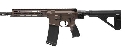 Daniel Defense DDM4 V7 Law Tactical MIL SPEC +