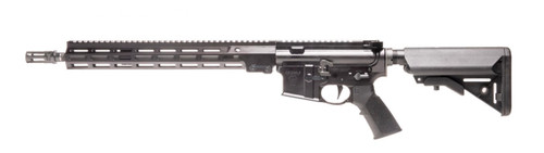 Geissele Automatics Super Duty Rifle 16 inch Luna Black