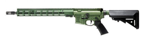 Geissele Automatics Super Duty Rifle 16 inch 40MM Green