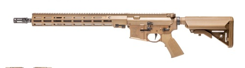 Geissele Automatics Super Duty Rifle 16 inch DDC