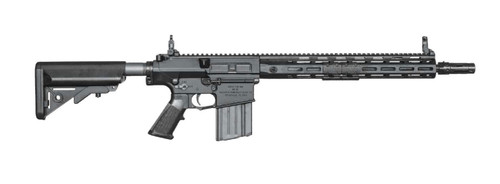 "Knight's KAC SR-25 E2 APC, 16"" MEDIUM PROFILE BARREL, URX 4, M-LOK"