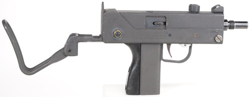 Ingram M11 M11A1 380 acp Small Frame Mac Powder Springs GA for sale at OTBFirearms.com or call 954-545-1321