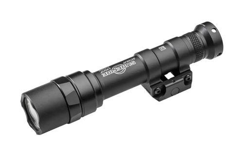 Surefire M600U Scout Light - Weaponlight
