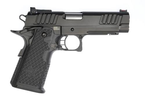 STI - STACCATO - P - 9mm 1911 Pistol