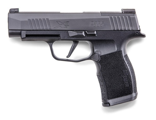 Sig P365 XL 12 rds 9mm Left side full view