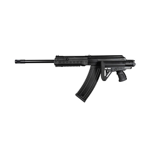 KALASHNIKOV USA KS-12TSFS – 12GA TACTICAL SIDE FOLDING SHOTGUN