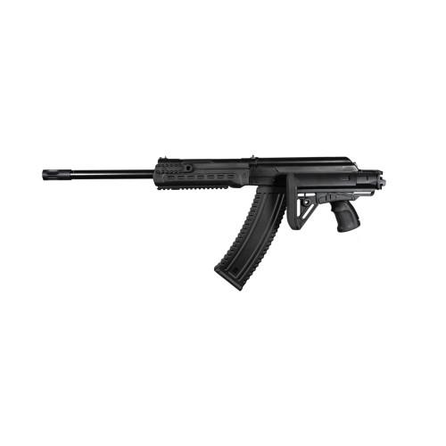 KALASHNIKOV USA KS-12TSFS – 12GA TACTICAL SIDE FOLDING SHOTGUN