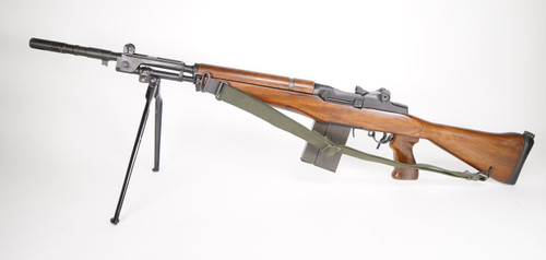 Beretta BM-59 Factory Machine Gun NOT A CONVERSION