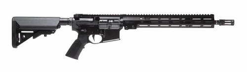 Geissele Automatics Super Duty Rifle 14.5 Inch Luna Black