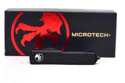 Microtech UTX-85 D/E Tactical Standard