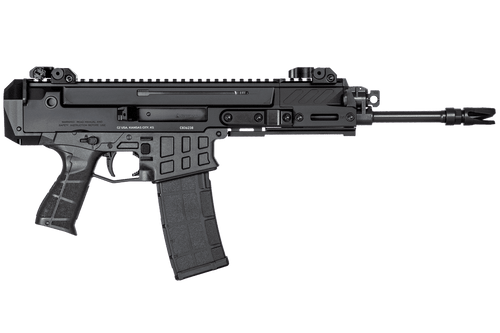 "CZ Bren 2 Ms Pistol 5.56x45 - 11"" Barrel"