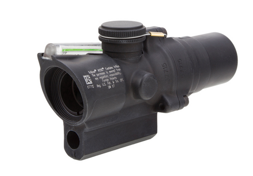 Trijicon ACOG 1.5x16s BAC Riflescope