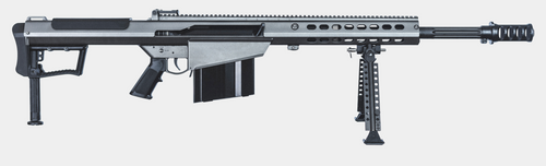 "Barrett Firearms M107A1  - 20"" Barrel - 50 BMG"