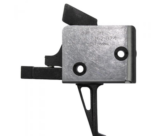 CMC Trigger AR-15/10 Flat Single Stage Drop-In Unit