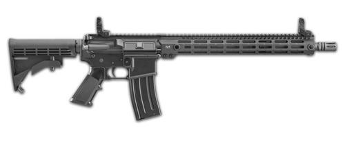 FN FN15 SRP G2 Carbine MLOK 556 BLK