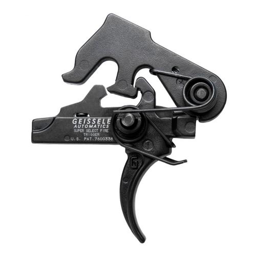 Geissele Super Select-Fire SOPMOD (SSF®) Trigger