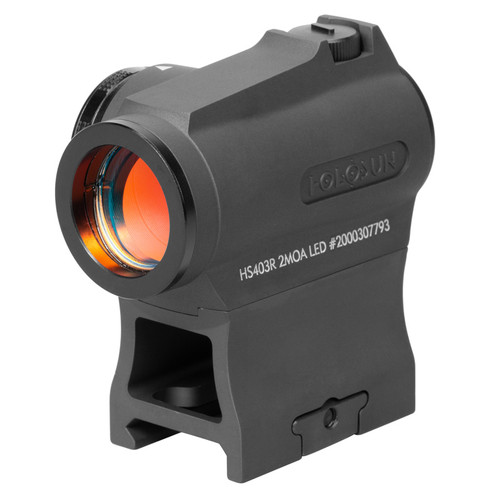 Holosun - HS403R - 20MM Micro Red Dot