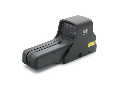 EOTECH - HWS 512 - Holographic Weapon Sight