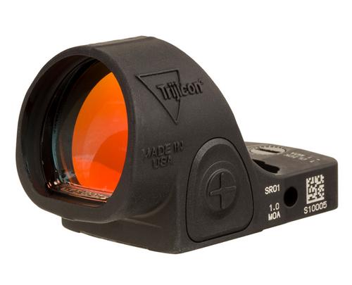 Trijicon SRO Red Dot Sight - 1.0 MOA