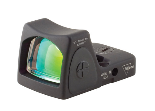 Trijicon - RMR Type 2 Red Dot Sight - 3.25 MOA