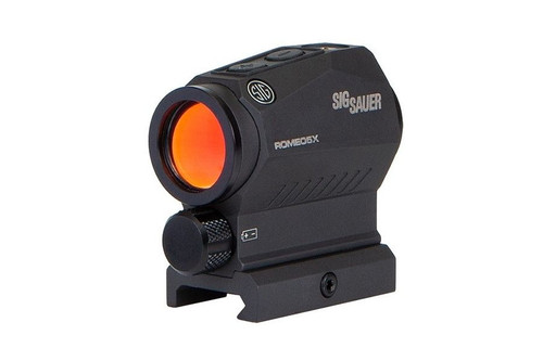 Sig ROMEO5X 1x20mm Red Dot Sight