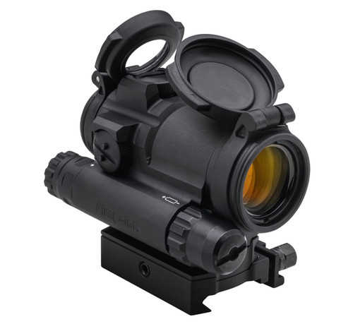 Aimpoint - CompM5s - Red Dot Sight - 2 MOA