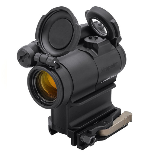 Aimpoint - CompM5 - Red Dot Reflex Sight - 2 MOA