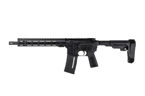"""IWI - Zion - 15 Pistol - 5.56 NATO - 12.5"""" Barrel"""
