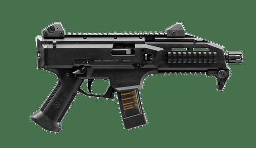 CZ-USA Scorpion EVO 3 S1 Pistol