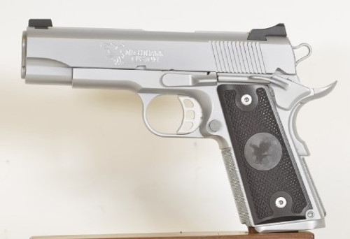 Nighthawk Custom T3 HardChrome 45 acp 1911