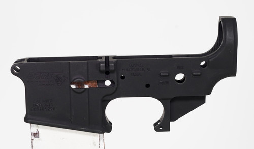 DPMS AR-15 Stripped Lower Receiver NEW