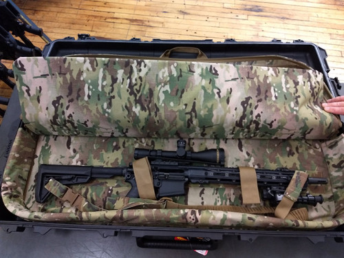 Remington ERASR Tunisia Contract R10 Complete Outfit in Pelican Case
