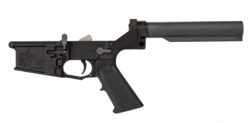 Knight's Armament Company KAC SR-25 308 win complete lower