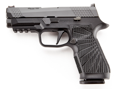 Wilson Combat SIG SAUER P320 Carry