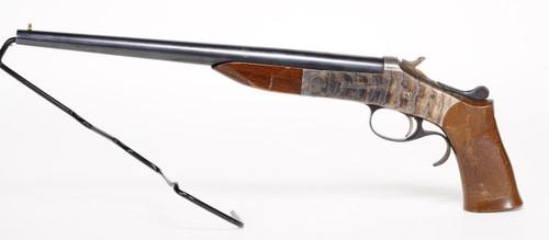 Harrington and Richardson Handy Gun 410 gauge AOW