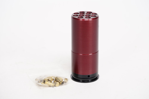 XM 12-22LR Round for 40mm 12 Rds of 22LR Hornet's Nest Beehive