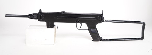 Madsen M50 Pre-Sample 9mm