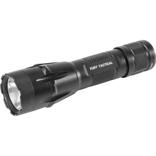 Surefire Fury DFT Dual-Fuel Tactical LED Flashlight