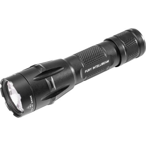 Surefire FURY INTELLIBEAM Auto-Adjusting Dual Fuel LED Flashlight